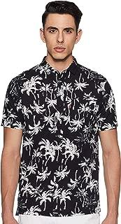 Levi's Men's Printed Regular fit Casual Shirt