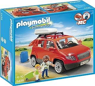 PLAYMOBIL Family SUV Playset Playset