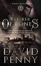 Breaker of Bones (Thomas Berrington Historical Mystery Book 2)