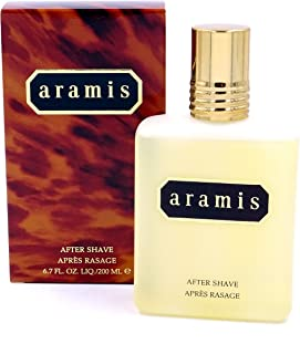 Aramis for Men After Shave Lotion, 6.7 Ounce