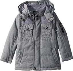 Urban Republic Kids - Wool-Look Jacket (Toddler)