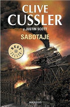 Sabotaje (Isaac Bell 2) (Spanish Edition)