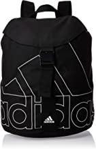 adidas Heren FLA SP sporttas, zwart/wit/zwart, NS