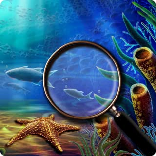 Ocean Hidden Objects