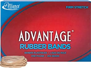 product image for Alliance 26165 Rubber Bands Size 16 1 lb. 2-1/2-Inch x1/16-Inch Approx. 1800/BX