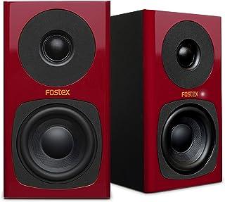 FOSTEX パーソナル・アクティブスピーカー・システム PA-3(BX)