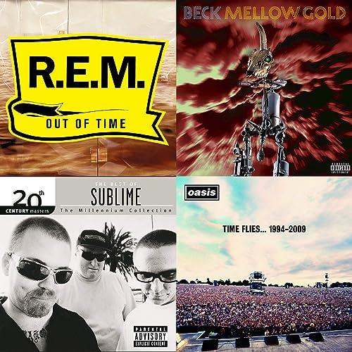 Amazon.com: Alternative Classics: Radiohead, The ...
