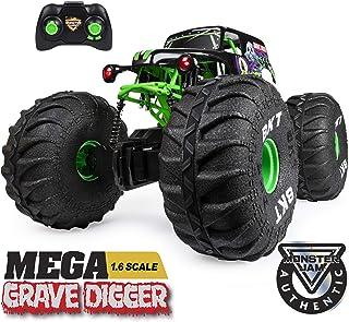 MJC RDC Mega Grave Digger UPCX GEN Toy