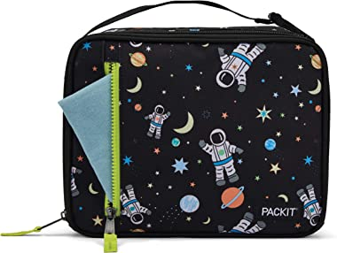 Freezable Classic Lunch Box Spaceman