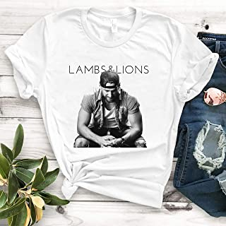 Lambs & Lions - Chase Rice - Eyes On You T-Shirt Hoodie Gift Christmas