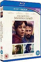 Far From The Madding Crowd [Edizione: Regno Unito] [Reino Unido] [Blu-ray]