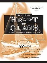 表紙: Heart of Glass: Fiberglass Boats and the Men Who Built Them (English Edition) | Daniel Spurr