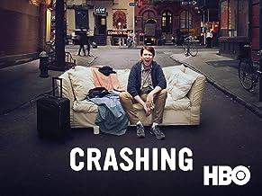 Crashing: Season 1