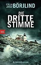 Die dritte Stimme: Kriminalroman (Olivia Rönning & Tom Stilton 2) (German Edition)
