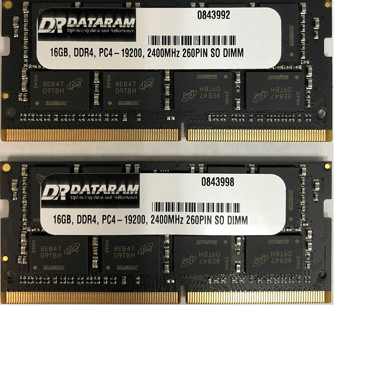 DDR4 2400MHz ECC UDIMM 8GB Memory for ASRock Motherboard H110 Pro BTC PARTS-QUICK Brand