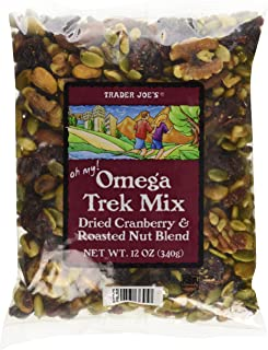 Best trader joe's pecan bar mix Reviews
