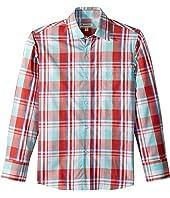 The Standard Suit Shirt (Toddler/Little Kids/Big Kids)