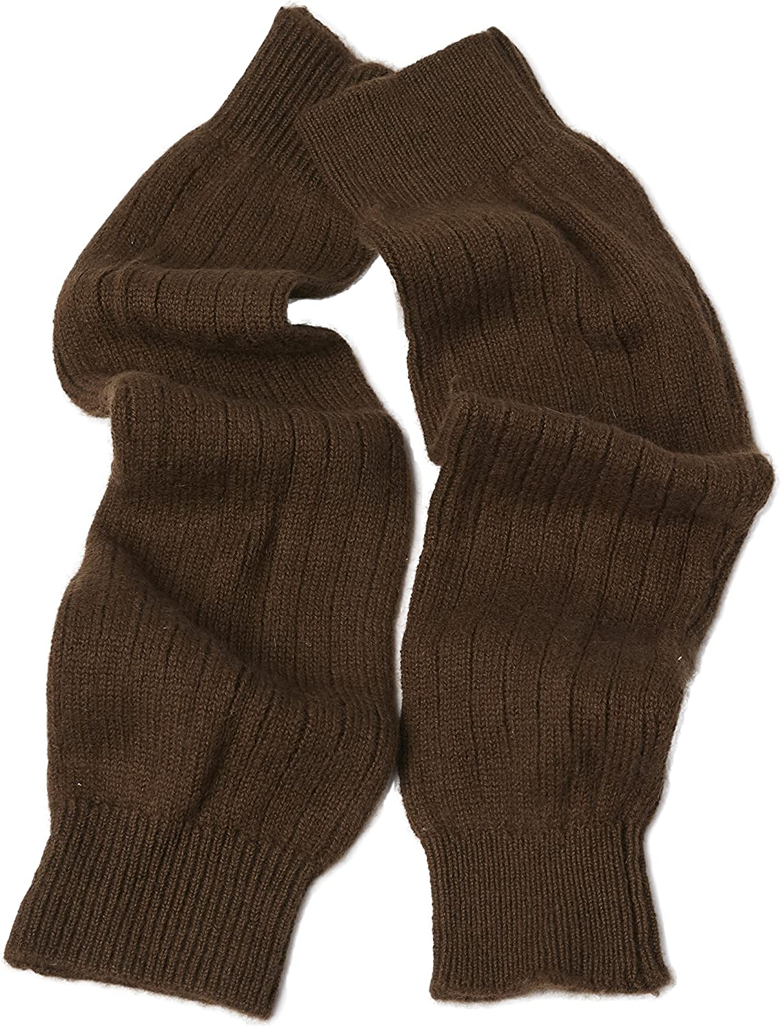 Cashmere Boutique: 100% Award Pure Long-awaited Leg 6 Colors Warmers One