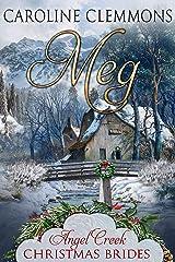Meg Kindle Edition