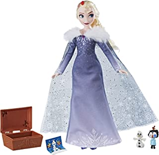 Disney Frozen Elsa's Treasured Traditions
