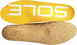 SOLE Active Thin + Met Pad
