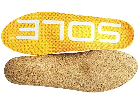 Active Pad Yellow SOLE Thin Met POdwPvqU
