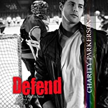 Defend: Hard Hit, Book 8