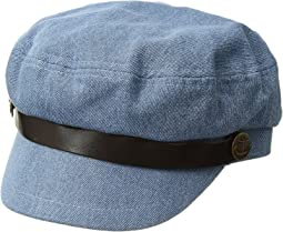 CTH4173 Fishermans Denim Cap