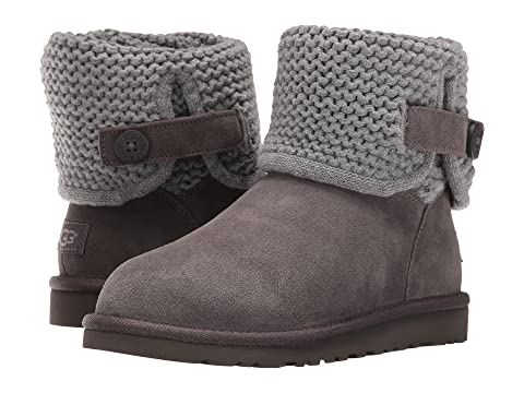 30d7fd3fc3a HOT!* Amazon – UGG Kids' Darrah-K Boot in Chestnut, Black or Gray ...