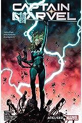 Captain Marvel Vol. 4: Accused (Captain Marvel (2019-)) Kindle Edition