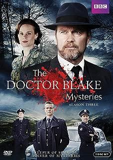 Doctor Blake Mysteries: S3 (DVD)