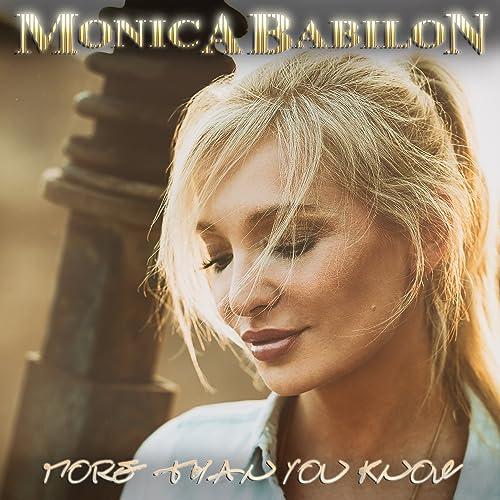 More Than You Know (Acoustic Karaoke Instrumental) by Monica Babilon