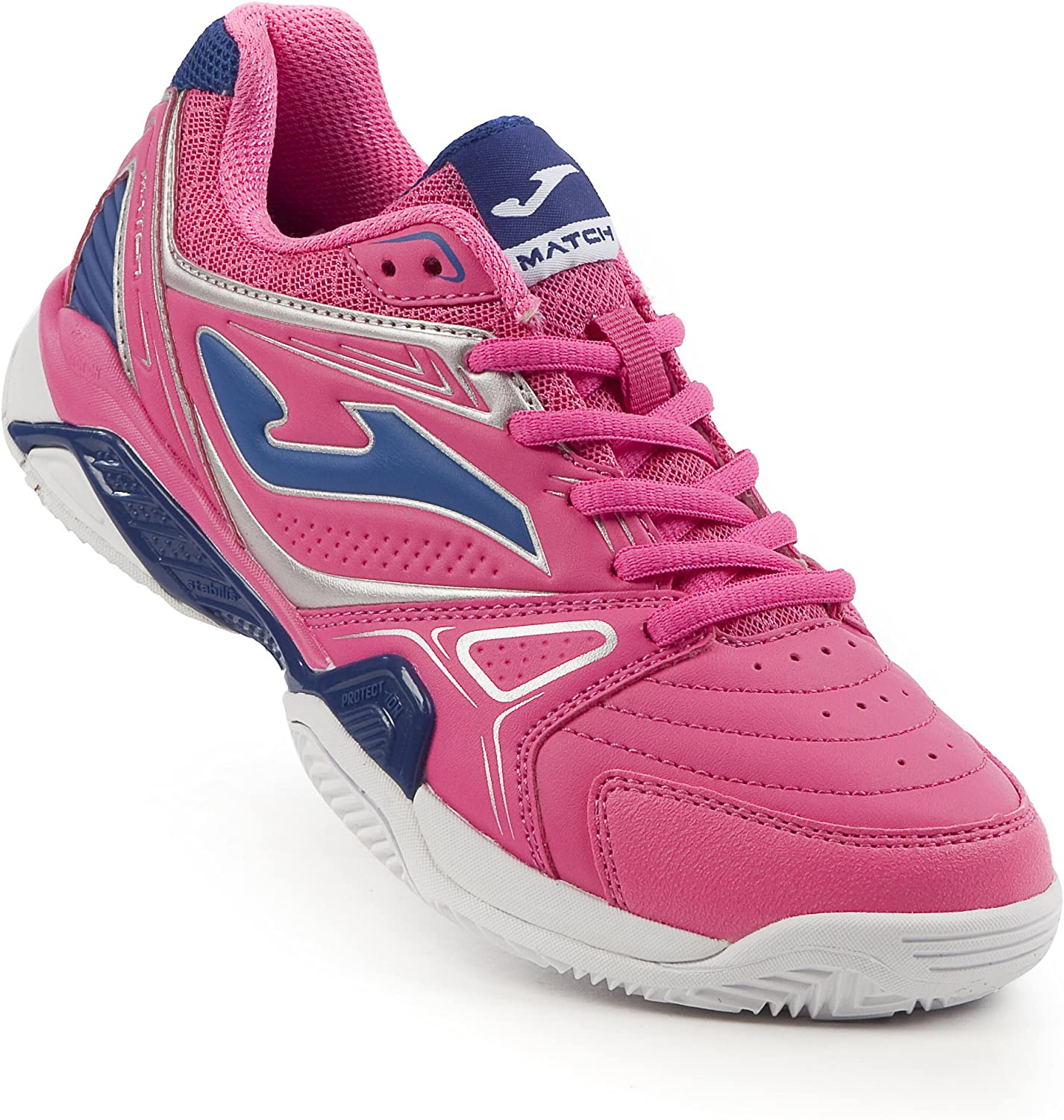 Joma T.Match Lady shoes Spring Summer Tennis shoes Woman Tenis Padel