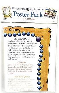 Nippert & Co. Artworks Rosary Poster Pack