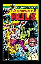 Incredible Hulk (1962-1999) Annual #6