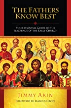Best church fathers writings Reviews