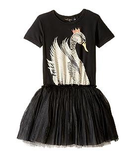 Swan Lake Circus Dress (Toddler/Little Kids/Big Kids)
