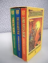 The Chronicles of Thomas Covenant the Unbeliever 3 Vol. Box Set