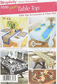 Best table runner sewing pattern Reviews