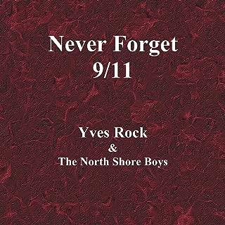 nine eleven never forget