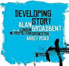 developing story alan broadbent