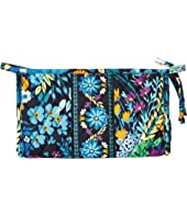 Vera Bradley - Medium Bow Cosmetic