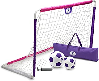 Best girls soccer set Reviews