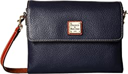 Dooney & Bourke Pebble Hunter Crossbody