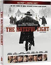 The Hateful Eight (Blu-ray) (Bilingual)