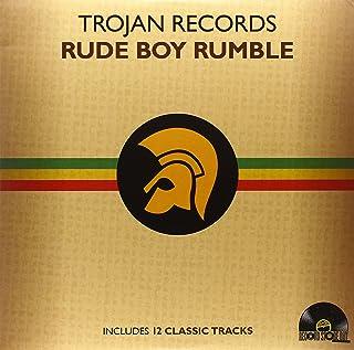 Record Store Day Presents: Trojan Records Rude Boy (Vinyl)