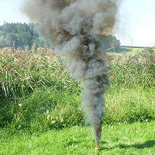 Raucherzeuger Mr. Smoke Typ 3 in Schwarz