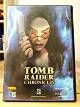 Tomb Raider Chronicles (PC) by Eidos
