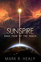 Sunspire (The Reach, Book 4)