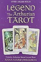 Legend Kit: The Arthurian Tarot